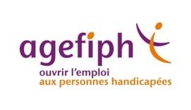AGEFIPH -Association de Gestion du Fonds pour l'Insertion Professionnelle des Handicapés