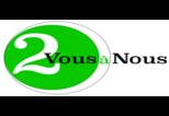 2 VOUS A NOUS